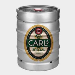 Carls Special Fustage 25L