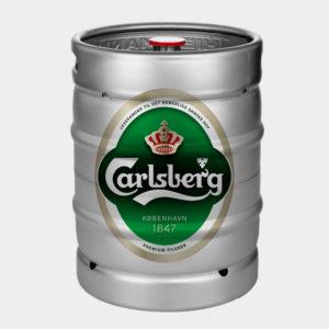 Carlsberg 25L Fustage