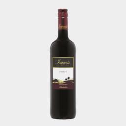 Invenio Shiraz Rødvin