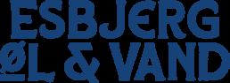 Esbjerg Øl & Vand - Logo
