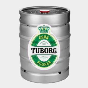 Tuborg Fustage 25L